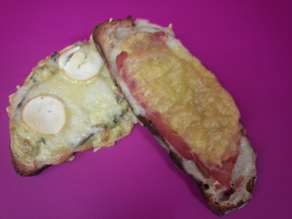 tartine auvergnate  boulangerie bordet arlanc
