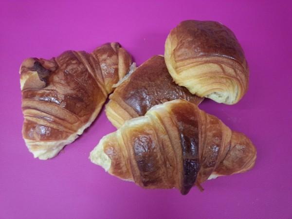 viennoiserie de la boulangerie bordet 63200 arlanc