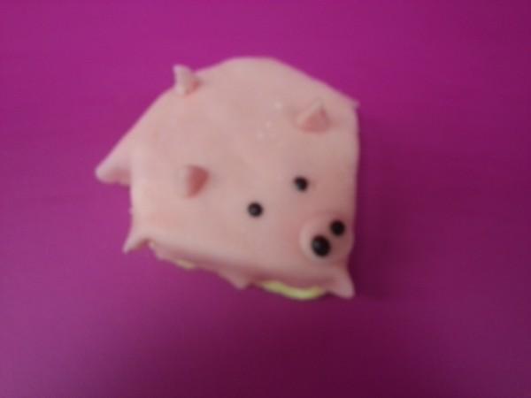 cochon boulangerie patisserie bordet arlanc
