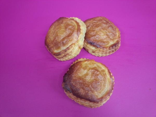 friand viande boulangerie bordet arlanc