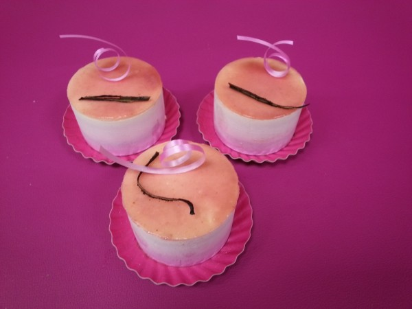 gâteau pêche de vigne abricot de la boulangerie patisserie bordet arlanc