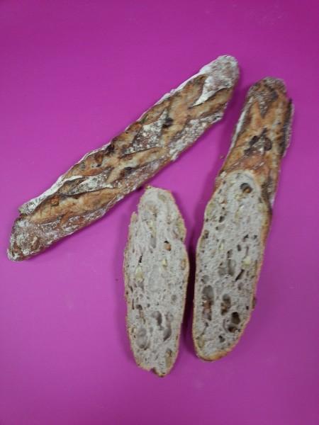 pain aux noix boulangerie bordet arlanc